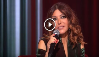 فيديو .. سميرة سعيد تستعيد ذكريات طفولتها في برنامج مصري