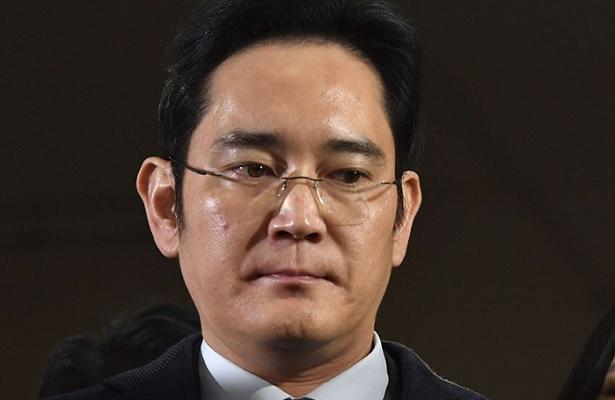 L'héritier de Samsung officiellement inculpé pour corruption