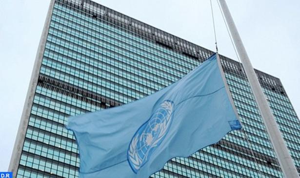"""Le Conseil de sécurité recommande la relance des pourparlers dans un esprit de """"réalisme"""" et de """"compromis"""""""