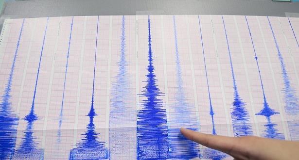 زلزال بقوة 5.5 درجة يضرب اليابان