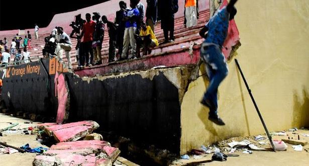 """السنغال تمنع """"جميع الأنشطة الرياضية والثقافية"""" خلال فترة الانتخابات"""