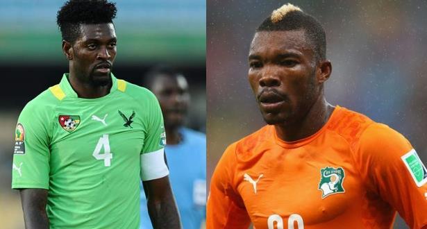 CAN-2017 (1ère journée/Gr.C): Match nul entre la Côte d'Ivoire et le Togo (0-0)