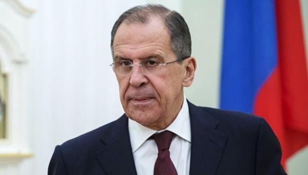 """Lavrov: Accuser Moscou d'ingérence électorale aux Etats-Unis est du """"baratin"""""""