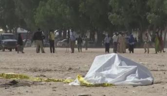 ارتفاع حصيلة قتلى الاعتداء على كلية الشرطة بالصومال إلى 18