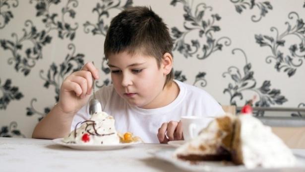 دراسة: السمنة المفرطة عند الأطفال قد تتسبب لاحقا في الإصابة بالاكتئاب