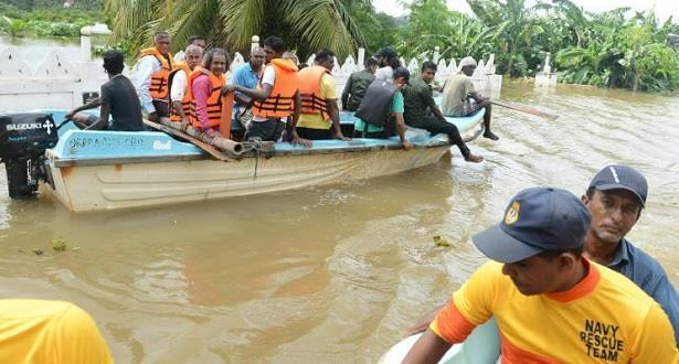 Sri Lanka: le bilan s'alourdit à 177 morts
