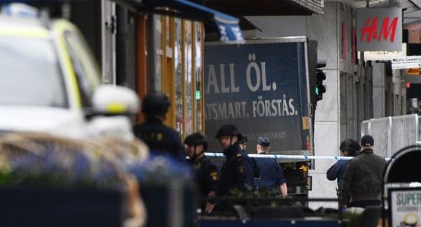 Attentat de Stockholm : Une nouvelle victime succombe à ses blessures