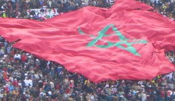 بادرة طيبة من السفارة المغربية بالغابون تجاه المشجعين المغاربة