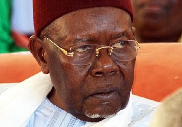 Décès du khalife général des Tidjanes du Sénégal, Cheikh Abdou Aziz Sy Al Amine