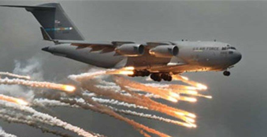 التحالف الدولي ينفذ  20 غارة جوية في سوريا والعراق