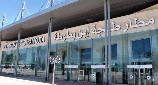 Aéroport Tanger Ibn Battouta: Progression de plus de 7% du trafic aérien au 1er semestre de 2018
