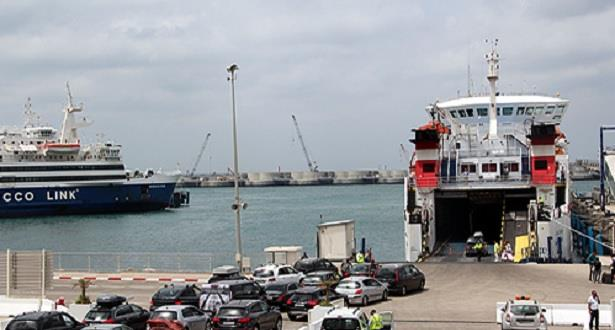 Tanger Med: saisie de 110 kg d'argent