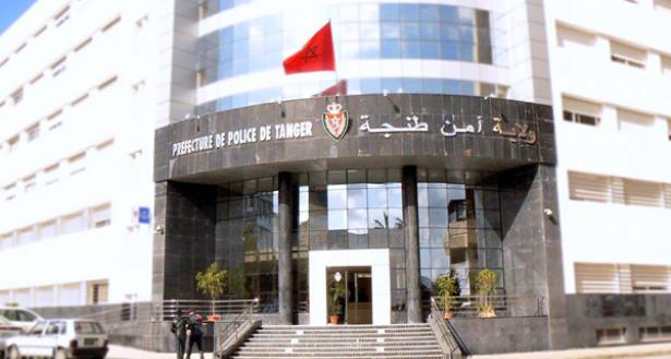 توقيف أربعة أشخاص للاشتباه في تورطهم في جريمة قتل عمد والسرقة الموصوفة بطنجة
