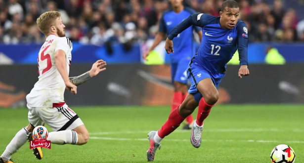 """الطريق إلى روسيا : """"زووم"""" على المنتخب الفرنسي"""