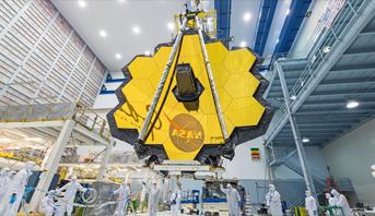 ناسا تستعد لإطلاق أقوى تلسكوب فضائي لاكتشاف الكواكب