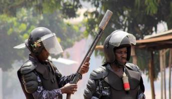 الطوغو: أربع قتلى في مواجهات بين محتجين ورجال الأمن