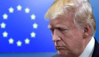 الاتحاد الأوروبي يفرض رسوما على واردات أمريكية ردا على قرار ترامب