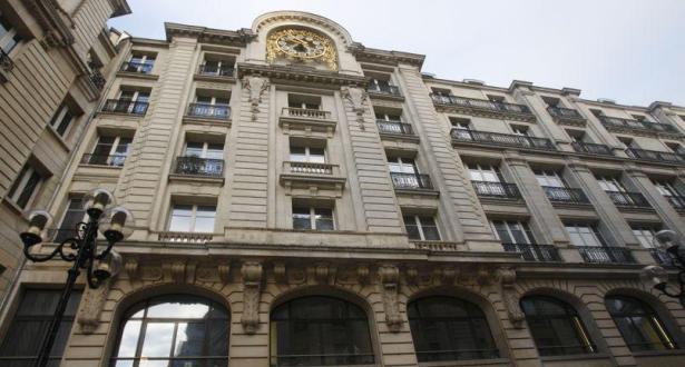 إخلاء مكتب المدعي المالي الفرنسي بسبب تحذير أمني