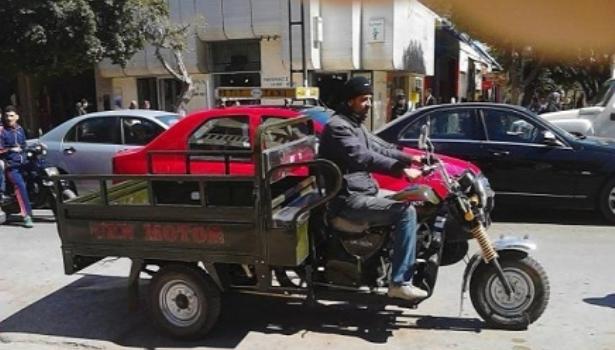 الوزارة  الملكفة بالنقل تؤجل عملية مراقبة الدراجات النارية وثلاثية العجلات بمحرك