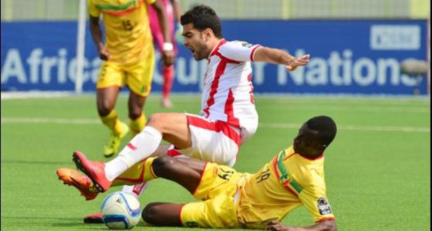 Le Mali bat la Tunisie (2-1), se qualifie pour les demi-finales