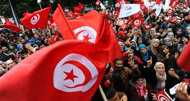 Kasserine en Tunisie