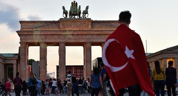 عشرات الدبلوماسيين الأتراك تقدموا بطلبات لجوء لألمانيا
