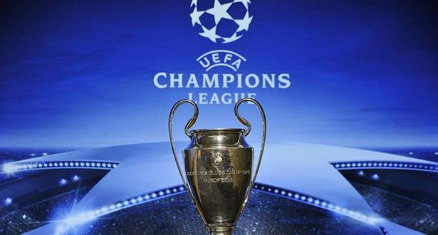 Tirage au sort des groupes de la Ligue des Champions 2016/2017