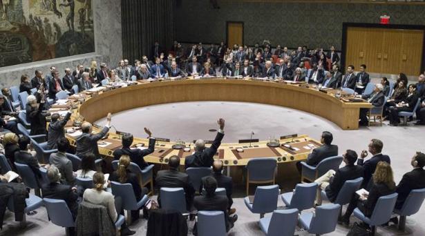 ثمانية بلدان تطلب اجتماعا عاجلا لمجلس الأمن الدولي بشأن القدس