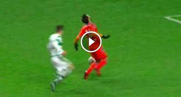 Vidéo: un joueur accusé à tort d'avoir simulé une blessure