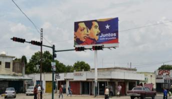 Venezuela: début du vote pour l'élection présidentielle