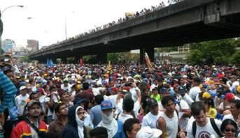 فنزويلا نحو مزيد من العزلة الدولية بعد فوز مادورو بولاية ثانية