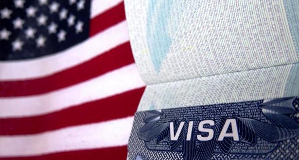 إعادة إطلاق عملية التسجيل في قرعة التأشيرات إلى أمريكا