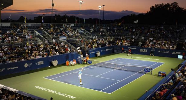 شكوك حول نزاهة مباراة في كرة المضرب