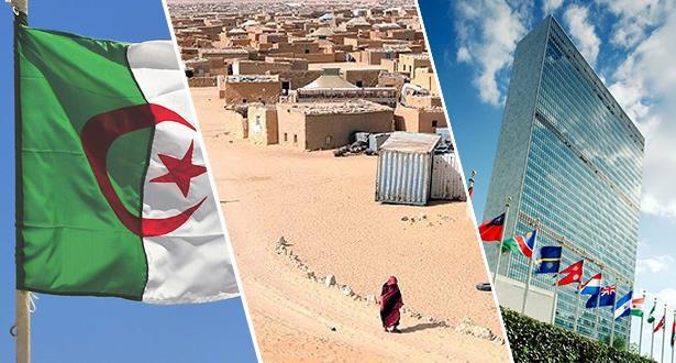 صفعة أممية للجزائر تفضح انتهاكاتها في مخيمات تندوف