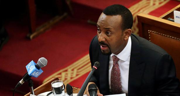 """مصر """"مصدومة"""" من تصريحات رئيس الوزراء الإثيوبي"""