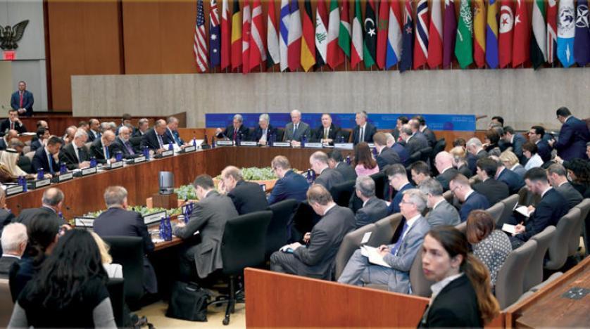 """مكافحة الإرهاب: التحالف العالمي لمحاربة """"داعش"""" عازم على مواصلة تعبئته"""