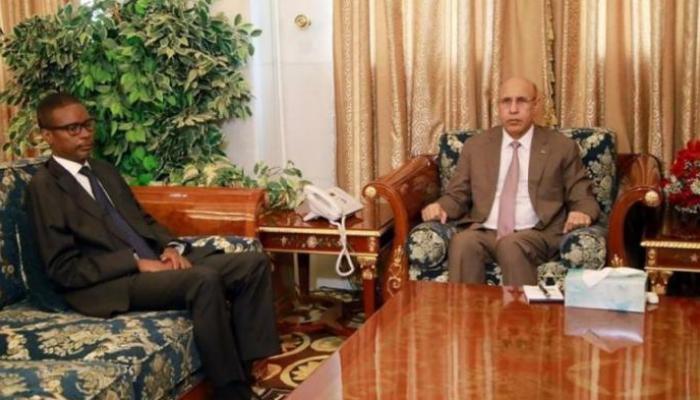 موريتانيا.. الإعلان عن تشكيلة الحكومة الجديدة
