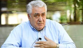Coronavirus : décès de l'ancien président du Real Madrid, Lorenzo Sanz