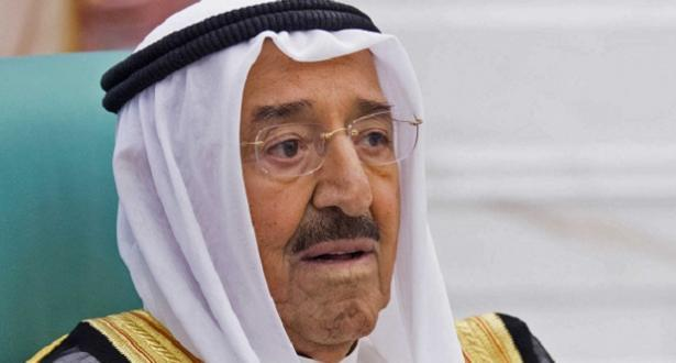 Décès de l'émir du Koweït Cheikh Sabah Al-Ahmad Al-Jabir Al-Sabah