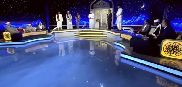 مغربي ينافس على جائزة قطرية لتلاوة القرآن الكريم