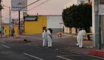 المكسيك.. خمسة قتلى في هجوم مسلحين على محطة حافلات