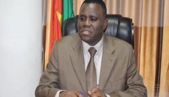 Burkina Faso : le ministre des Transports testé positif au coronavirus