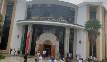 Maroc: peine de mort pour le meurtrier de l'enfant Adnane