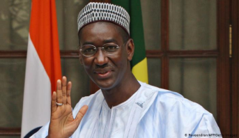 Mali: l'ex-ministre des AE, nommé premier ministre de transition