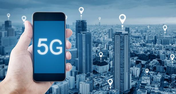 عدد مستخدمي شبكة الجيل الخامس في بكين يتجاوز 5 ملايين