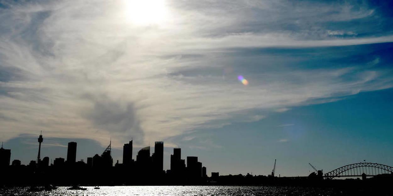 Canicule: Sydney enregistre sa nuit de novembre la plus chaude