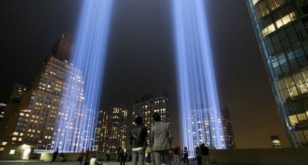 نيويورك تحيي ذكرى اعتداءات 11 شتنبر