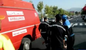 وفاة ثلاثيني إثر شجار مع شرطي ومديرية الأمن تفتح تحقيقا
