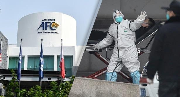 """بسبب فيروس """"كورونا"""" .. الصين تتخذ إجراءات جديدة بخصوص المباريات"""