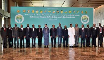 إشادة افريقية بالدور الرائد للملك محمد السادس ورؤيته من أجل إفريقيا قوية وفاعلة
